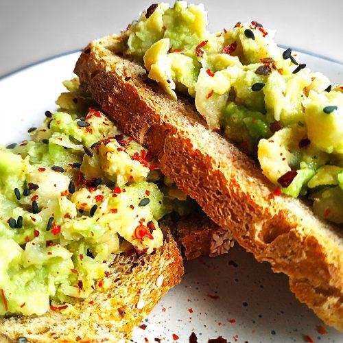 unbelievably-good-eggy-chickpea-avo-toast